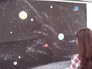 Το 14ο Δημοτικό Σχολείο Κατερίνης στο... Διάστημα!