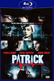 Patrick O Despertar do Mal – BLURAY 1080p Dual Áudio (2014)