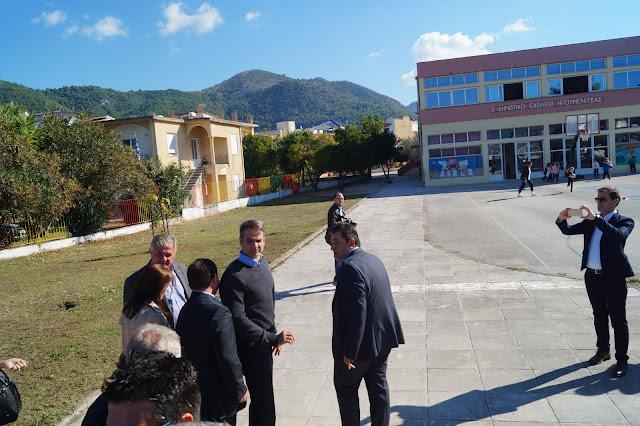 Αγωνιστική Πρωτοβουλία Θεσπρωτίας: Εξω οι εκπρόσωποι των μνημονίων απο τα σχολεια