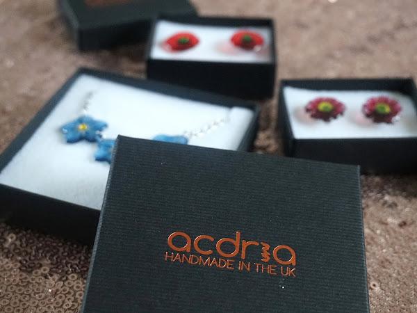 Acdria Jewellery | Handmade Gifts
