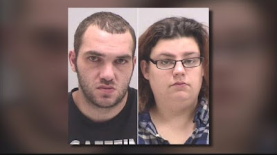 SEE THIS: Couple Arrested For Having Sex In A Parked Car With Child