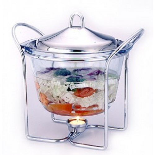 OX-94RO Classic Food Warmer Oxone 4Lt