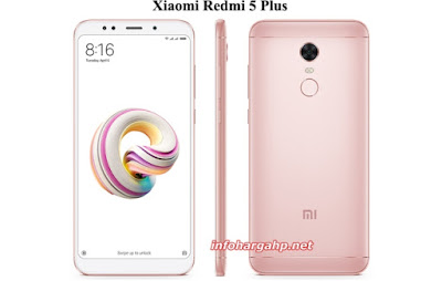 Harga Xiaomi Redmi 5 Plus, Spesifikasi Xiaomi Redmi 5 Plus, Review Xiaomi Redmi 5 Plus