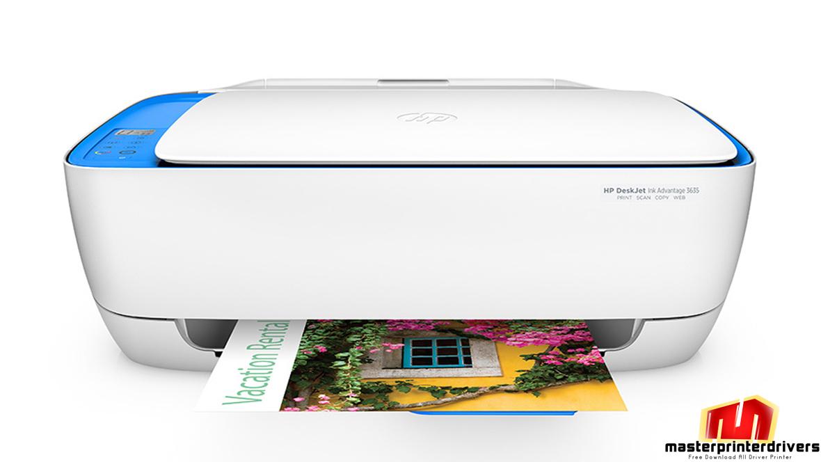 hp printer driver download 2135