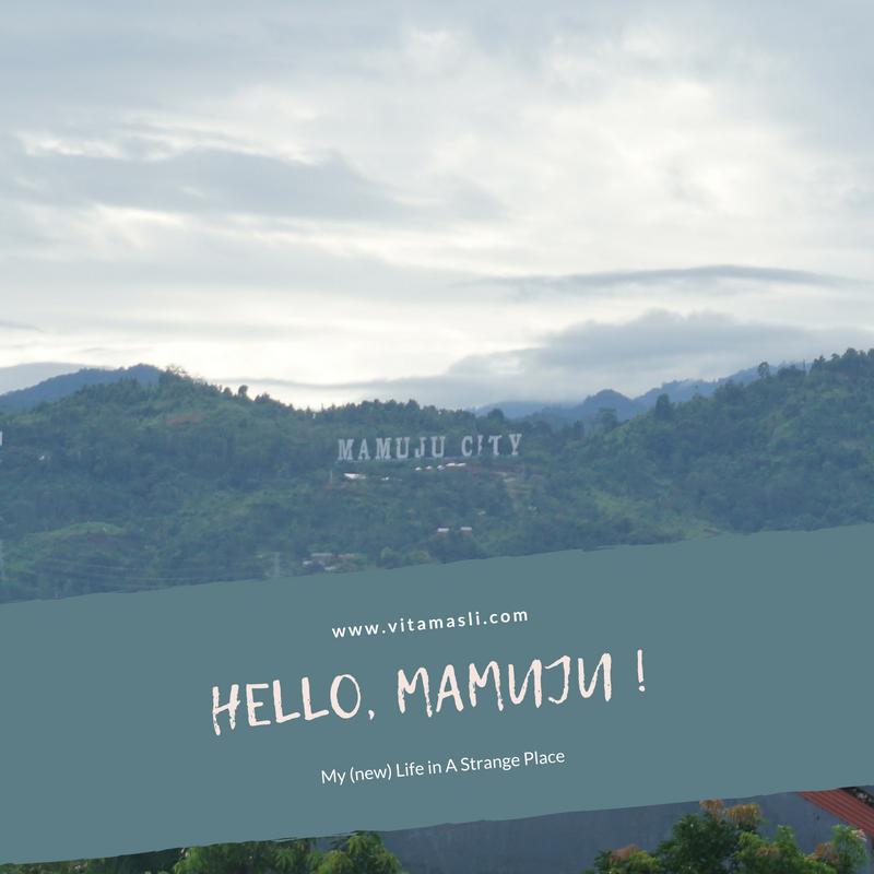 Hello, Mamuju!