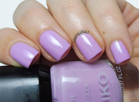 Kiko Power Pro 107 Candy Orchid
