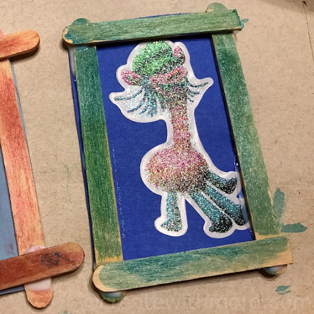 trolls crafts