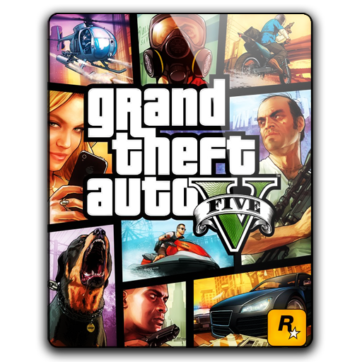 PC Games: Download GTA V Highly Compressed (5 GB