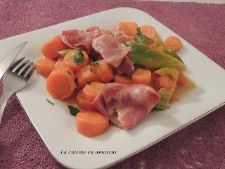 http://recettes.de/carottes-poivrons-et-coppa-a-la-creme