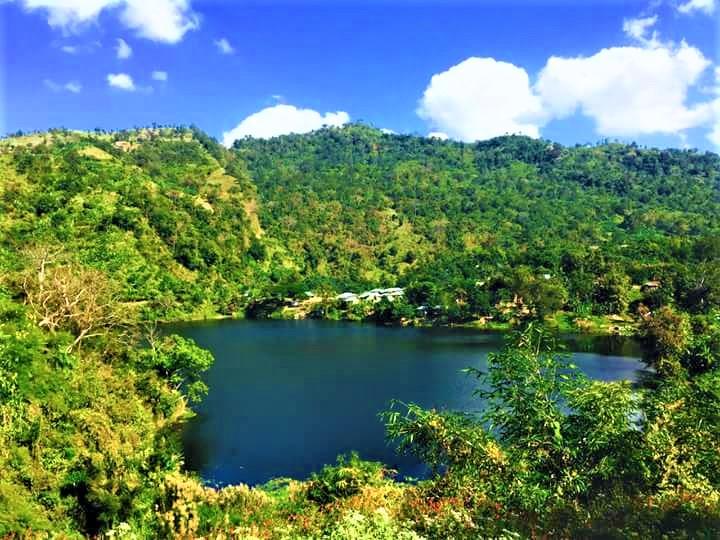 how to go boga lake bandarban