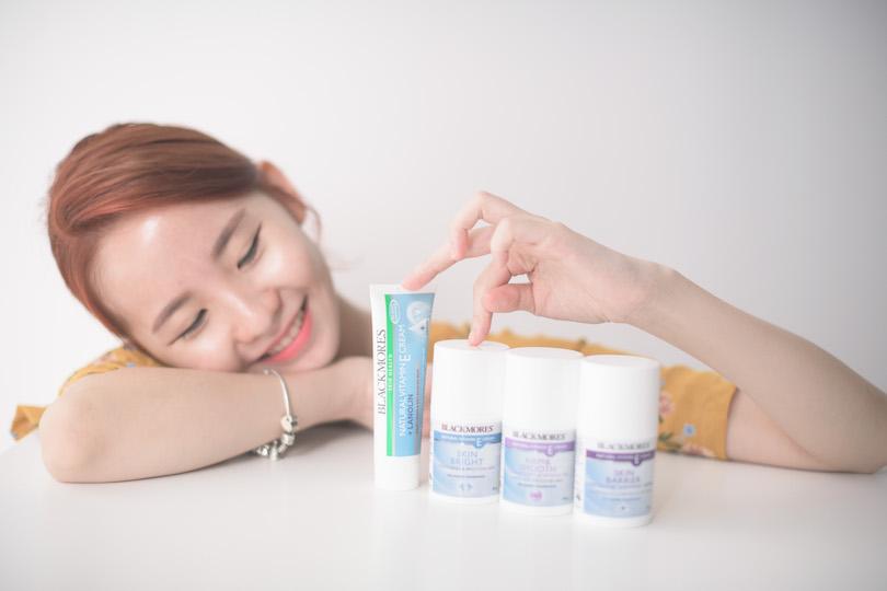 BLACKMORES Natural Vitamin E Creams   Chanwon com   Travel