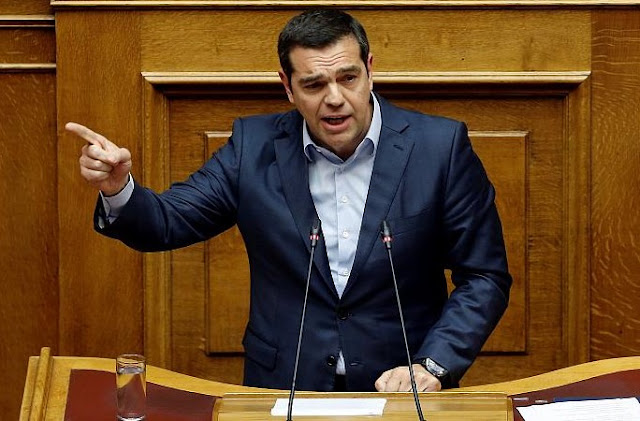 Greece to approach Germany for billions in Second World War reparations - rictasblog