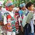Kenalkan Manfaat Sampah di Sekolah TK Dzakra Lebah Madu Karawang