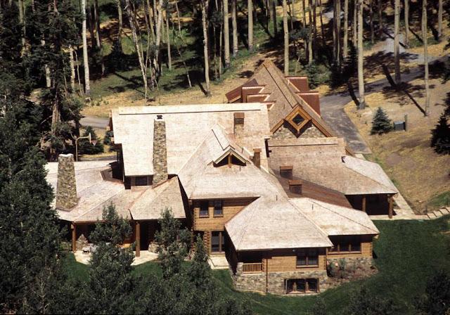 Tom Cruise property