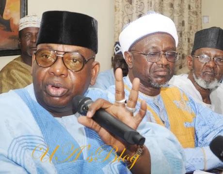 2019: Oshiomhole a disaster – Sen. Hanga speaks on Atiku defeating Buhari in North