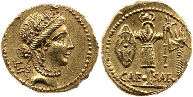 áureo de Julio César Crawford 452