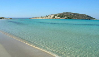 Σίμος: Η εξωτική παραλία στην Ελαφόνησο που θυμίζει Καραιβική