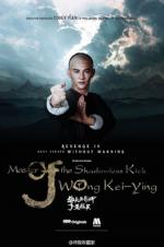 Watch Master Of The Shadowless Kick: Wong Kei-Ying Online Free 2016 Putlocker