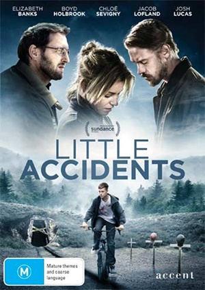Pequeños Accidentes DVDRip Latino