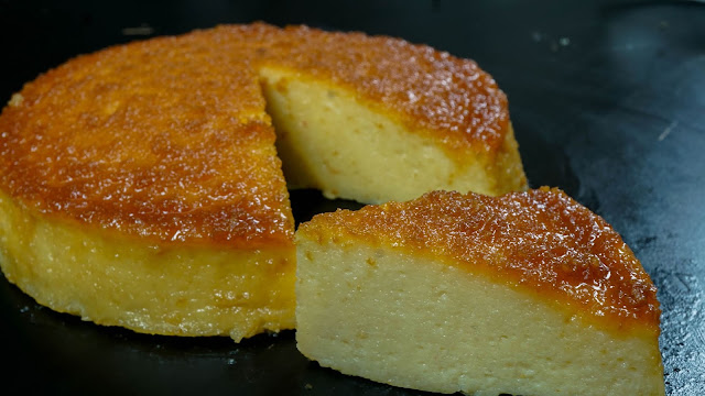 Cake Recipes In Madras Samayal: Bread Pudding Recipe