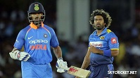 India v Sri Lanka ODI Series TV Channels