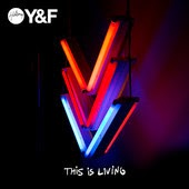 Hillsong Young & Free Sinking Deep Christian Gospel Lyrics