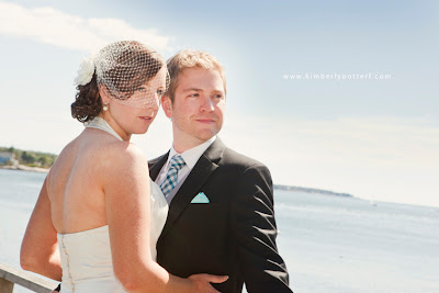 Marit + Dave: A Wicked Good Wedding! 32