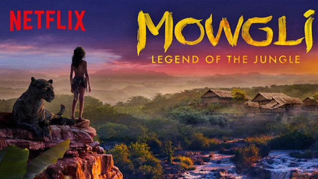 Perbedaan Mowgli Legend Of Jungle 2018 Dan The Jungle Book 2016 Kaskus