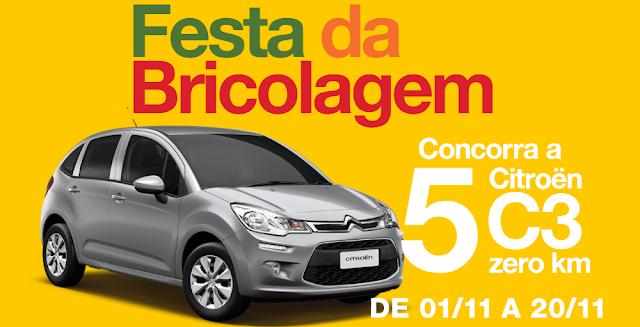 Promoção Festa da Bricolagem Leroy Merlin blog topdapromocao.com.br