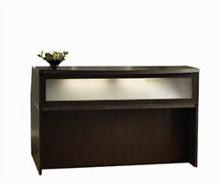 Aberdeen Reception Desk