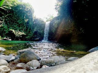 Wisata Air Terjun Curug Gede atau Curug Bayan