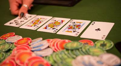 7 sai lầm nghiêm trọng chơi poker trực tuyến ăn tiền 25111503