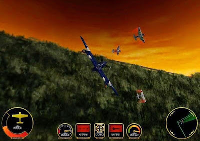 Download Airfix Dogfighter Game highly compressed for PC