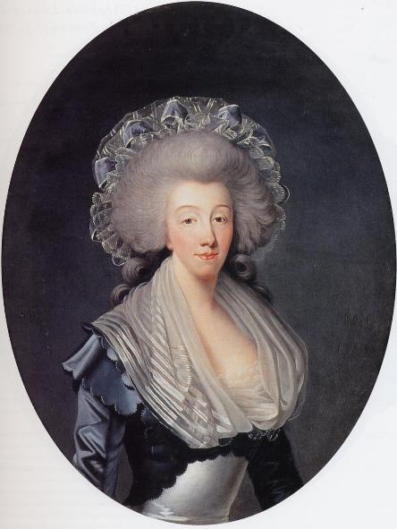 La comtesse part i - 2 1