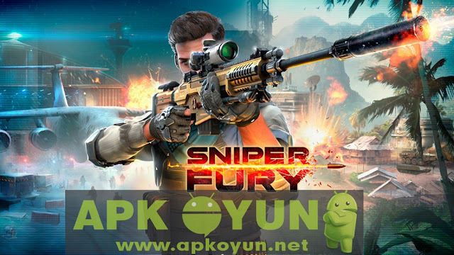 Sniper-Fury-mod-apk-mermi-hileli