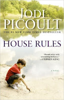 House Rules Review Recommendation  Jodi Picoult - Women's Fiction Book Recommendations