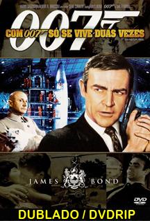 Assistir Com 007 Só Se Vive Duas Vezes 05 Dublado 1967