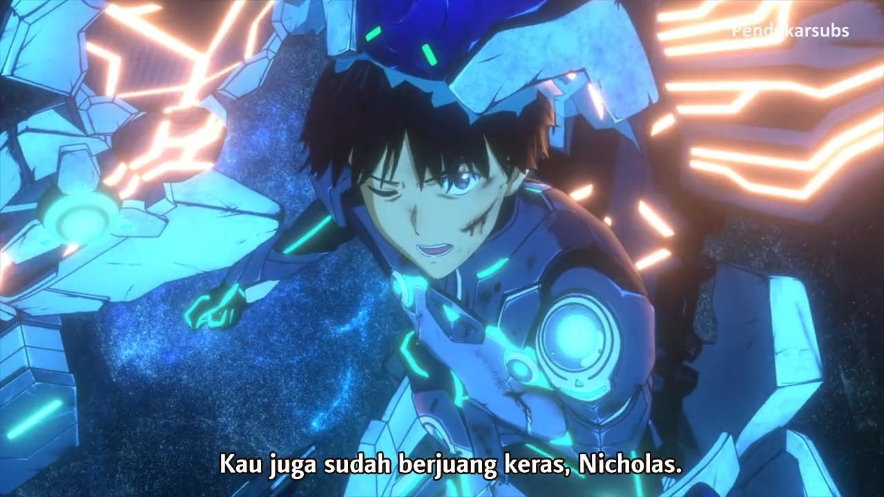 Revisions Subtitle Indonesia Episode 1 – 12(END) + Batch
