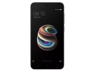 Xiaomi Redmi 5A Stock Rom Firmware Download
