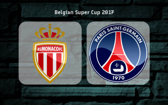 MONACO VS PARIS SAINT-GERMAIN F.C HIGHLIGHTS AND FULL MATCH