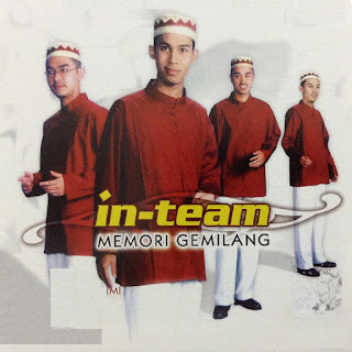 In-Team - Lilin Seorang Guru MP3