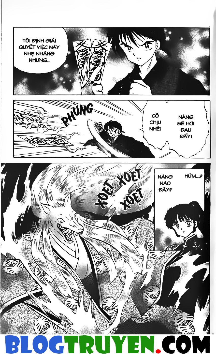 Inuyasha vol 21.9 trang 8