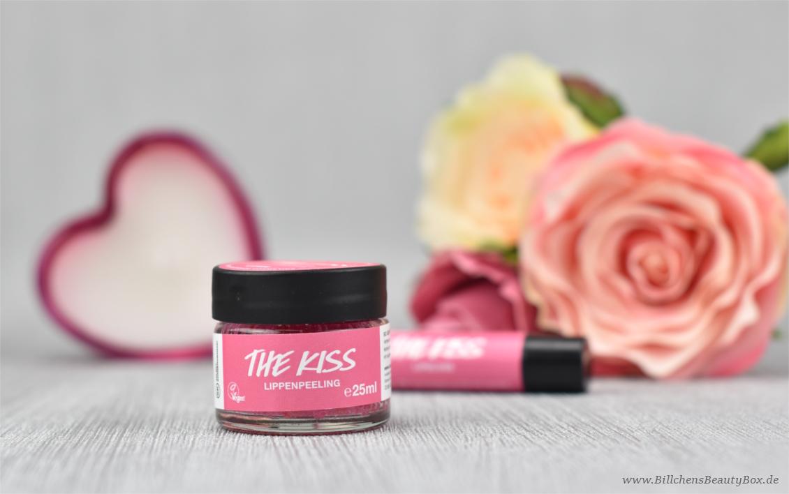 LUSH Valentinstags-Kollektion Vorstellung & Review