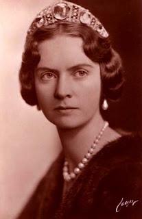 Princesse Sibylla de Suède,née Saxe-Cobourg et Gotha 1908-1972