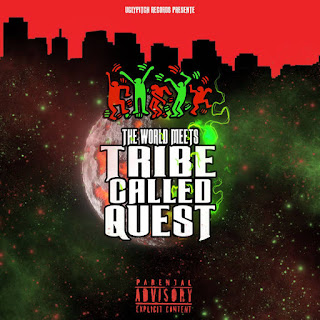 VV.AA. – The World Meets: A Tribe Called Quest