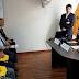 MUNICIPIOS DE ICA EN CONVENIO CON OSCE PARA OPTIMIZAR OBRAS DE RECONSTRUCCIÓN