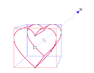 cara membuat objek 3d menggunakan coreldraw