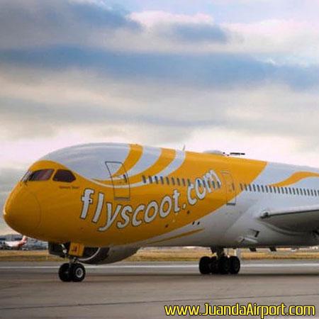 Scoot Airlines Buka Rute Penerbangan Surabaya Berlin Tarif Promo Cuma Rp 6 7 Jutaan Juandaairport Com