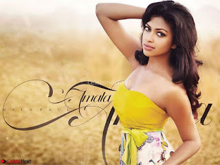 Beautiful Actress Amala Paul ~  Exclusive Picture Gallery 016.jpg