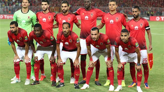 ملخص واهداف مباراة الاهلي وسموحة 1-0 اليوم 8/1/2019 الدوري المصري Smouha vs Al-Ahly Cairo live